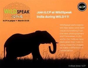WildSpeak at WILD11
